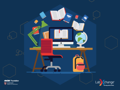 Back to School with LabXchange: Remote Learning